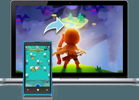 Archero pour PC et Mac